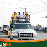 """Caravana 65"" Nascente Imperial"