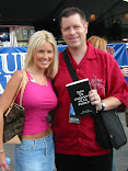 David Copeland And Playboy Playmate Of The Year Dalene