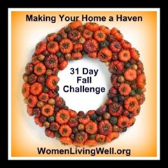 31-Day-Fall-Challenge-Making-Your-HOme-a-Haven-300x300