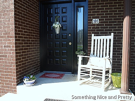 Front porch 2013 008