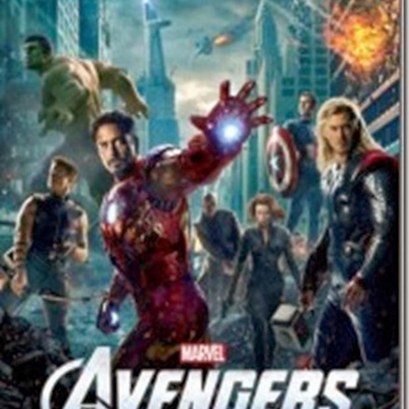ดิ อเวนเจอร์ The Avengers