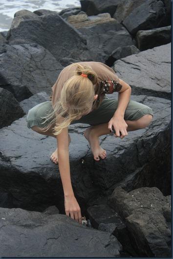 Beach Sarah