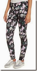 Addidas Originals Floral Printed Leggings