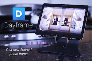 Screenshot of Dayframe (Photos & Slideshow)