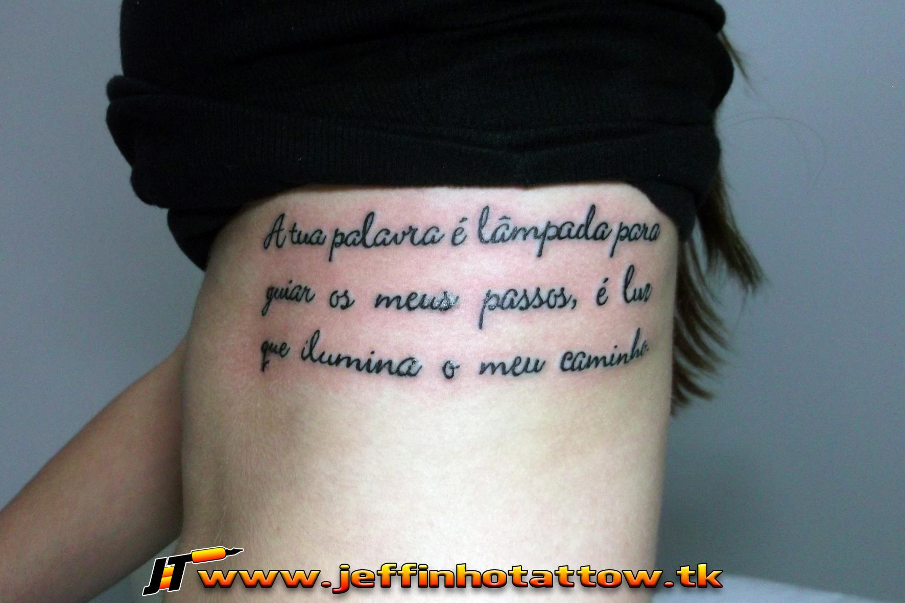 Frases Pequenas Para Tatuagem Quotes Links