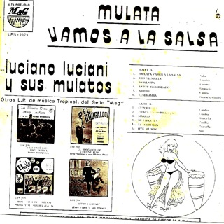 Luciano back