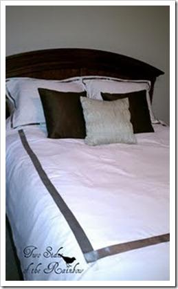 hotelbedding