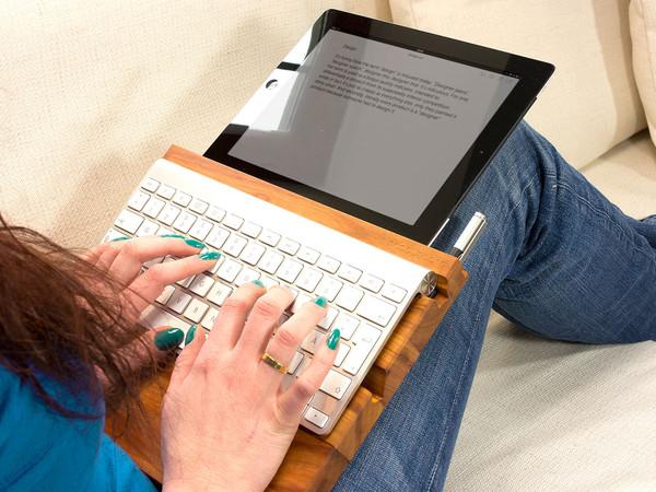 Groovboardin use upright keyboard 2 grande