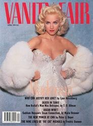 1991_04 - Vanity Fair