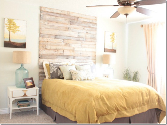 friday feature--bedroom makeover
