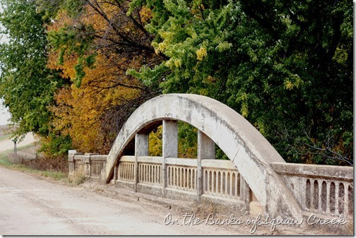 old bridge boone county iowa