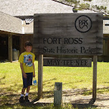 Westin at Fort Ross