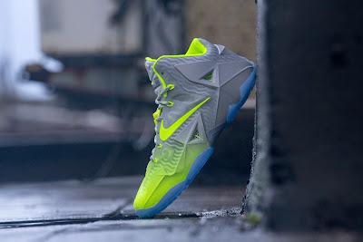nike lebron 11 xx maison lebron pack 2 06 Release Reminder: Nike LeBron 11 Maison Collection