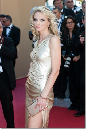 Sarah Marshall Red Carpet Cannes Film Fest YXa1lQ8XBHnl