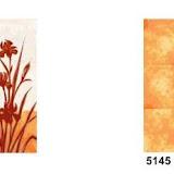 Gobeliny nowoczesne w kwiaty