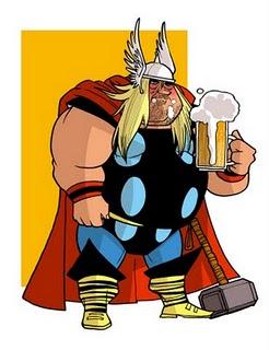 Thor biar