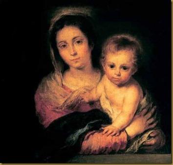 SANTA MARIA MADRE DE DIOS1