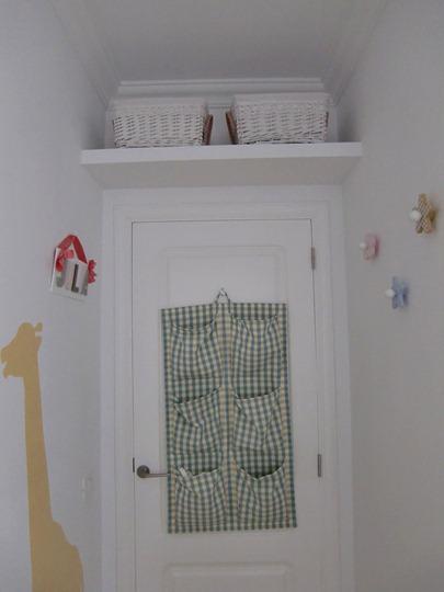 Cande cosas como hacer altillos sobre las puertas - Como hacer una escalera plegable para altillo ...