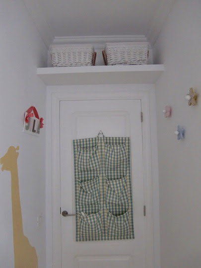 Cande cosas como hacer altillos sobre las puertas - Como hacer un altillo de madera ...