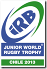 2013-Junior World Rugby Trophy