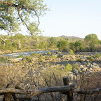 Mkulumadzi Lodge, Ausblick © Foto: René Schmidt | Outback Africa Erlebnisreisen