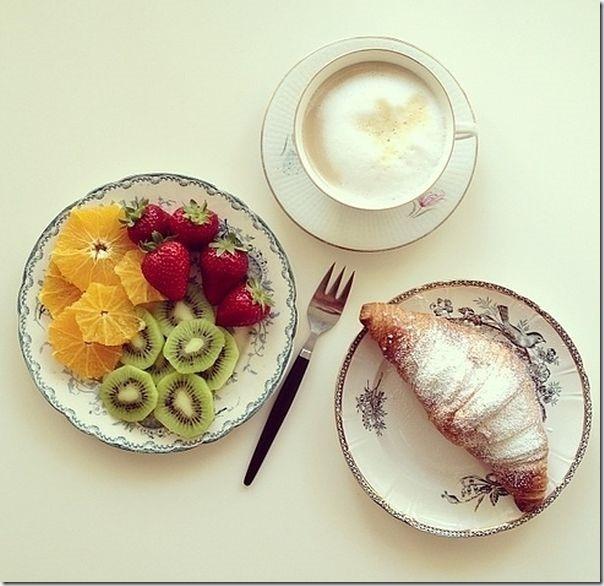 Café da manhã no Instagram (2)