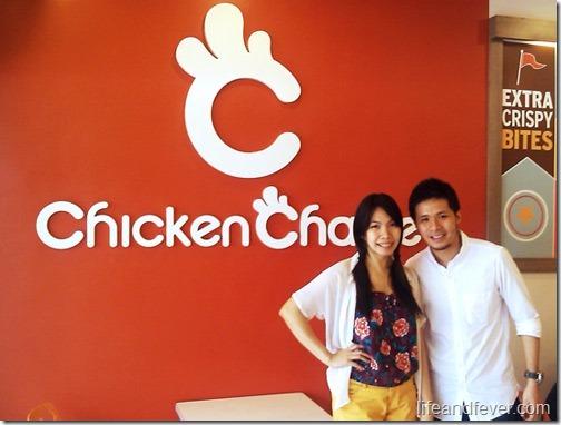 Chicken Charlie Philippines