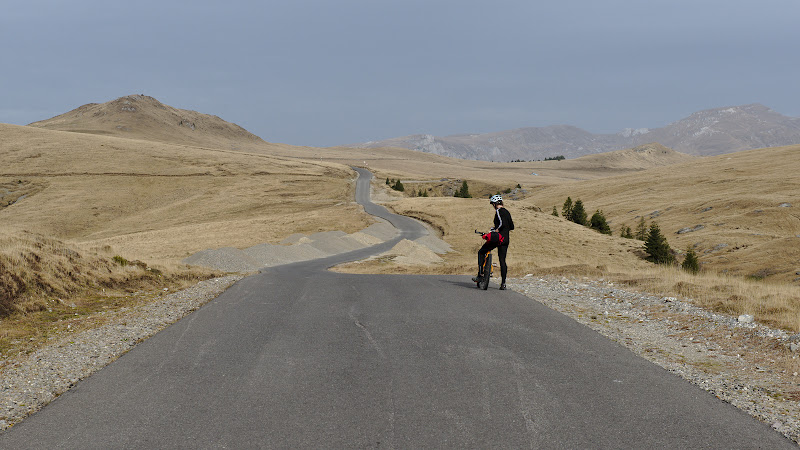Mongolia de Romania.