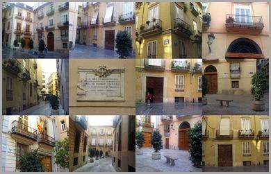Plaza de Crespins