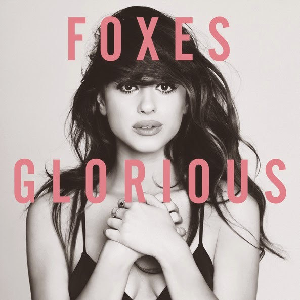 Foxes-Glorious