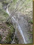 affluente del Molinuzzo
