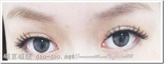 NEO隱形眼鏡-N255巨目灰