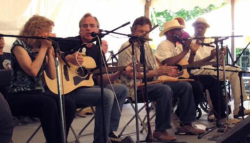 2009 may fsgw festival