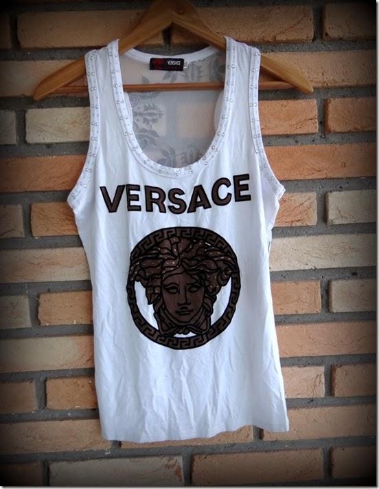 Versace Brecho Camarim