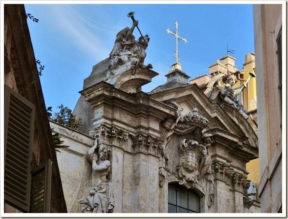 27 Sant'Antonio dei Portoghesi