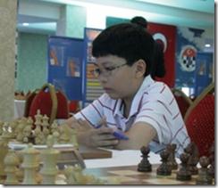 Yeoh Li Tian, Malaysia