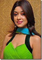Payal Ghosh stylish