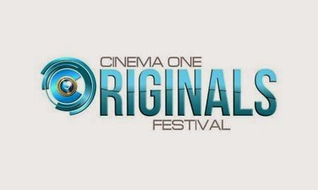 Cinema One Originals Festival