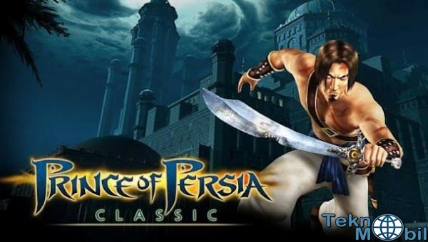 Prince of Persia Classic Full Apk