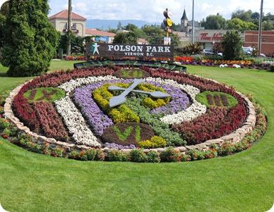 030.Polson Park, Vernon