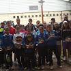 Año 2011 - V Torneo Menores Astillero-Guarnizo Noviembre 2011