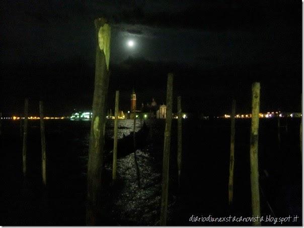 notte venezia