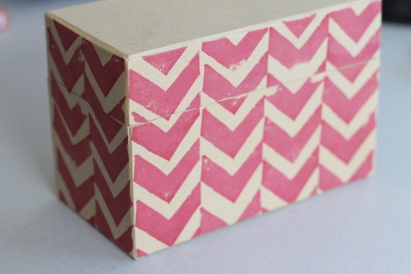 How to Make Stamps using Erasers by Crafts Unleashed
