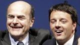 Bersani Renzi