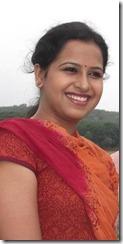 sadhika venugopal new cute pic