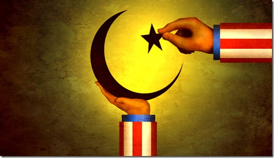 Islamists in US Govt