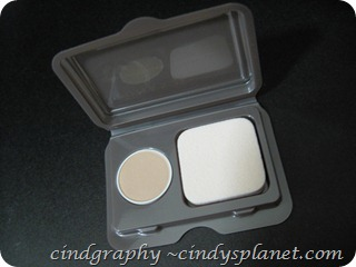 Bag of Love Lunasol Foundation Compact