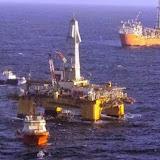 Exploration du pétrole en offshore en Algérie, Les premiers forages à Bejaïa et Oran