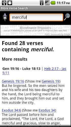 【免費生活App】Bible Search Free-APP點子