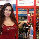 philippine transport show 2011 - girls (51).JPG